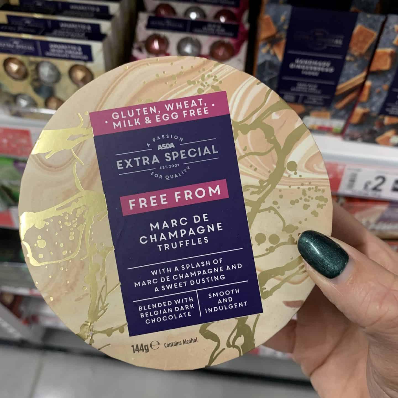 gluten free christmas food asda 2019 11