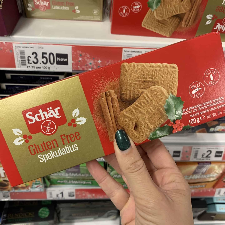 gluten free christmas food asda 2019 9