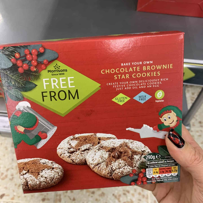 gluten free christmas morrisons 2019 1