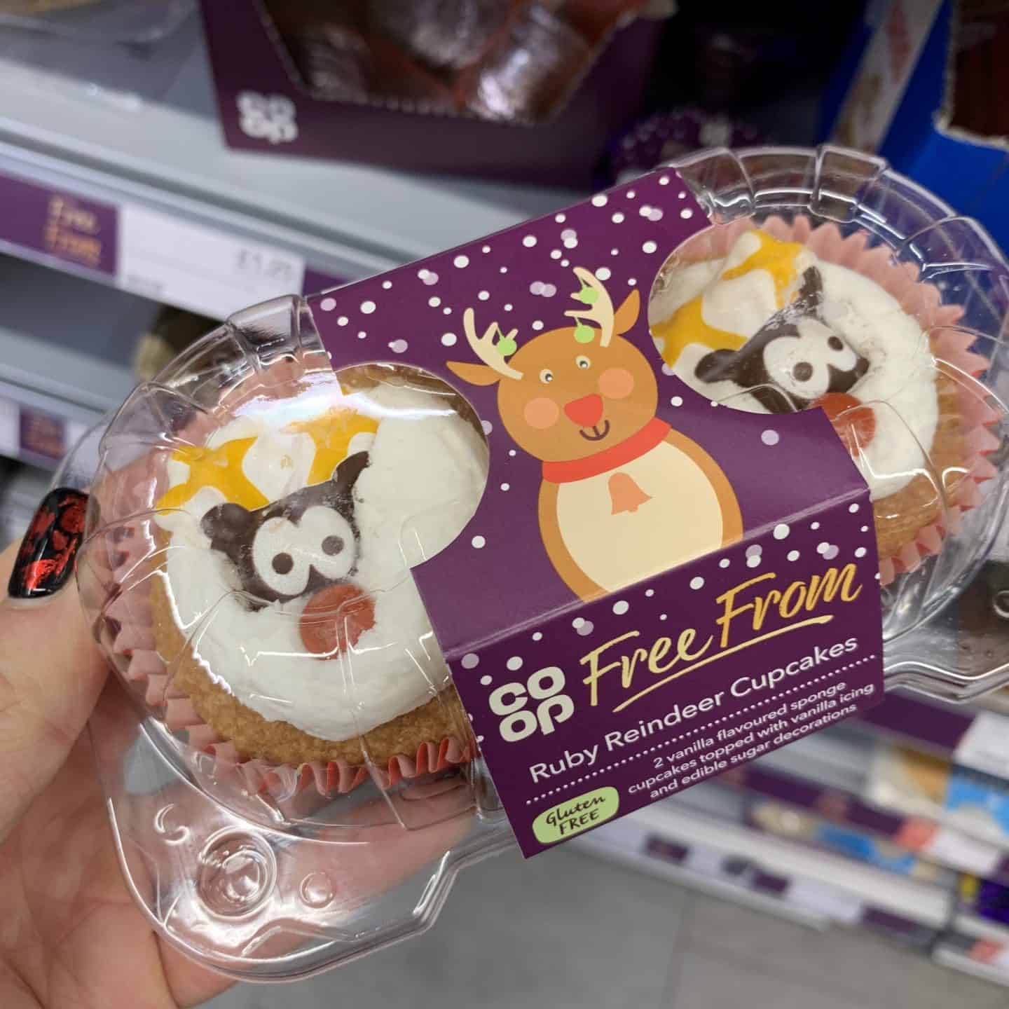 gluten free christmas products coop 2019 2