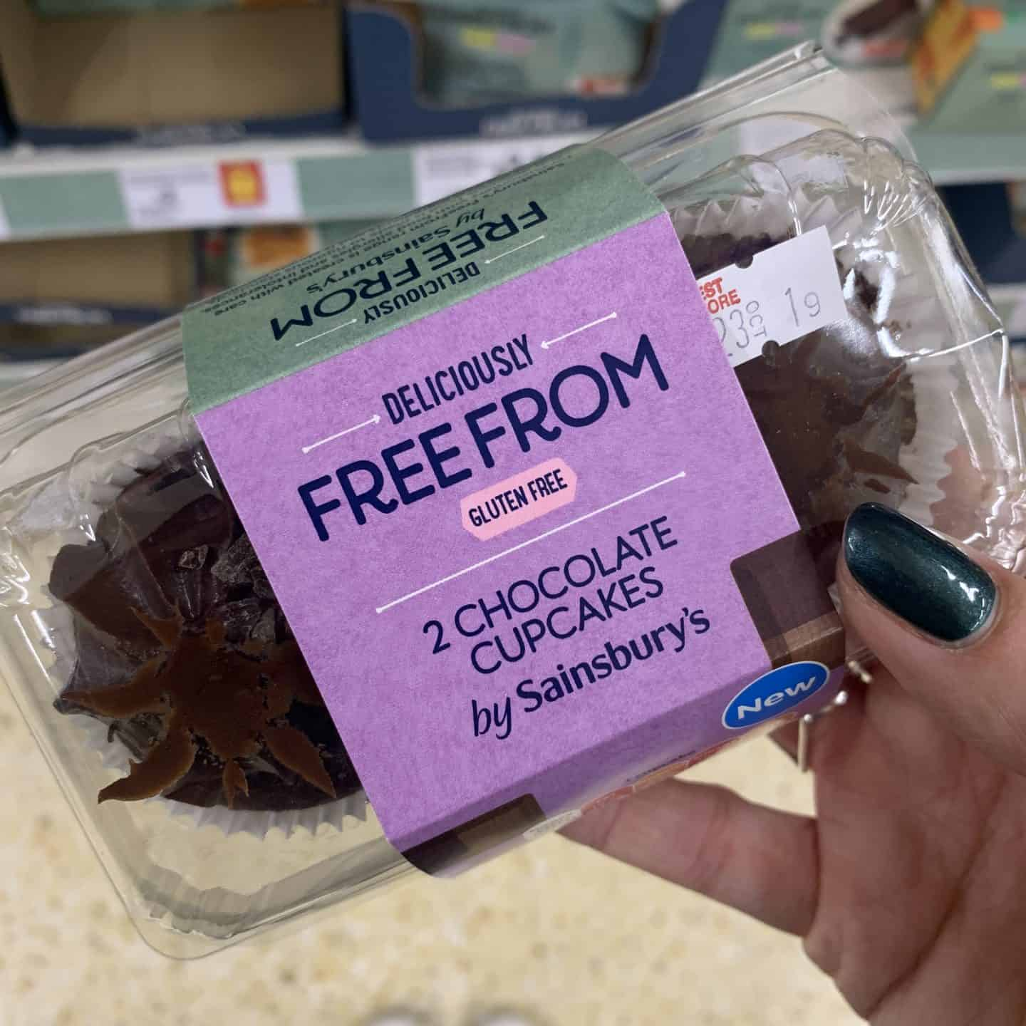 gluten free new find october 2019