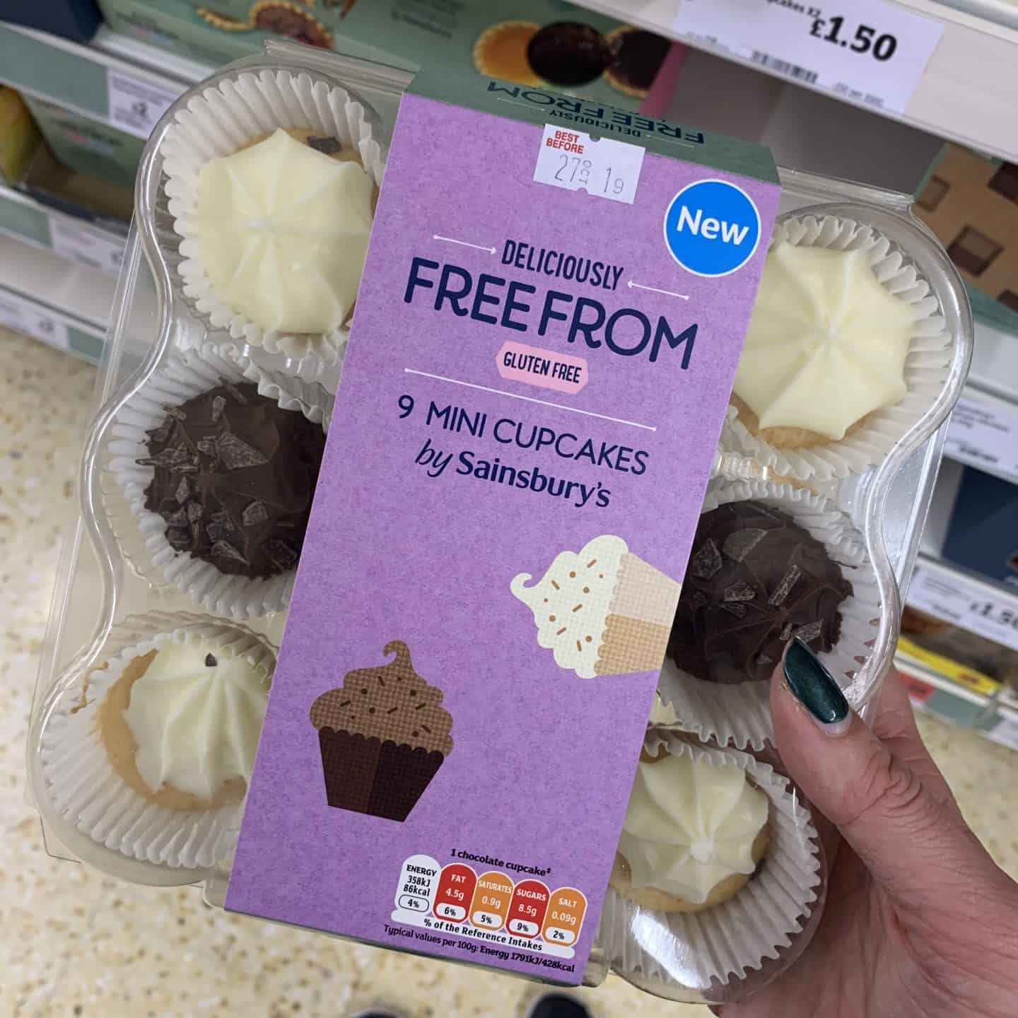 gluten free christmas food asda 2019 7