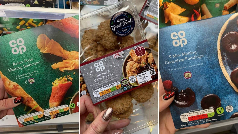 gluten free christmas food coop (1)