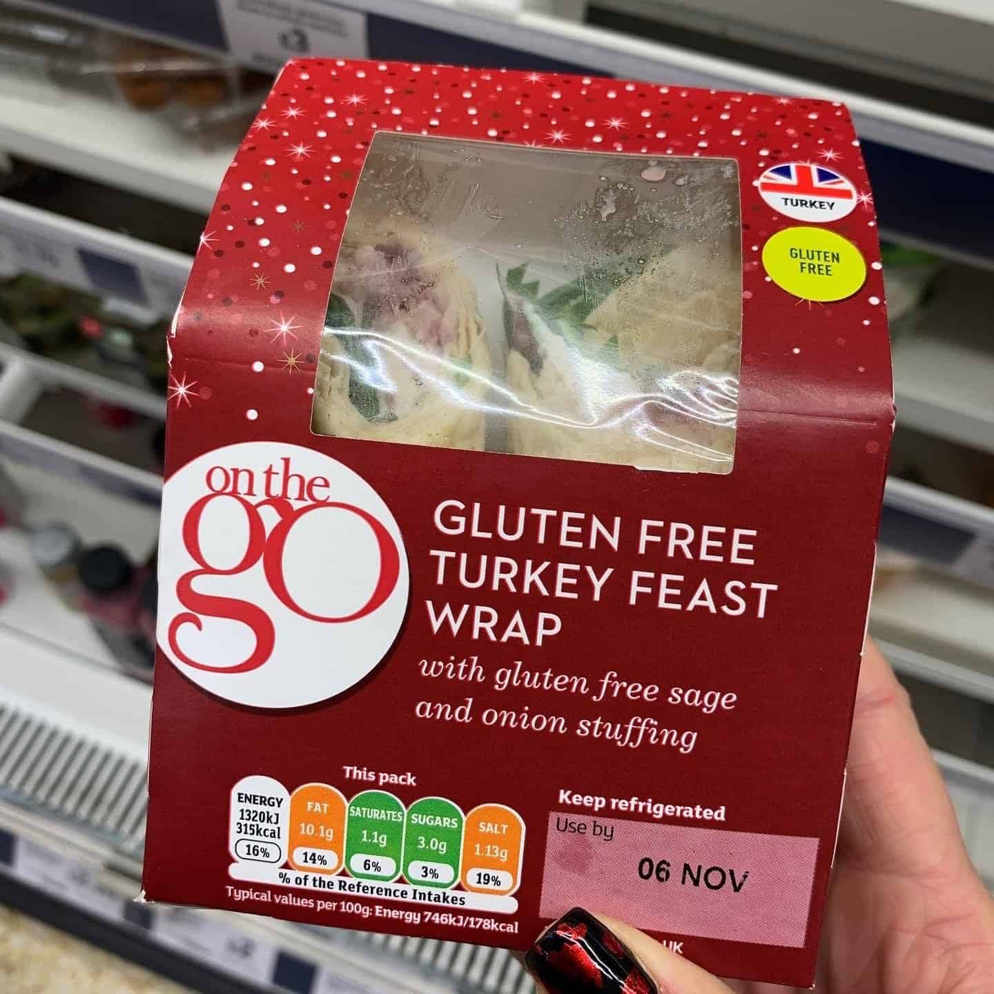 gluten free christmas products 2019 6