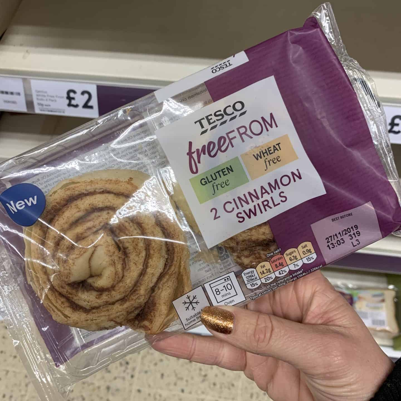 new gluten free products nov dec 20192