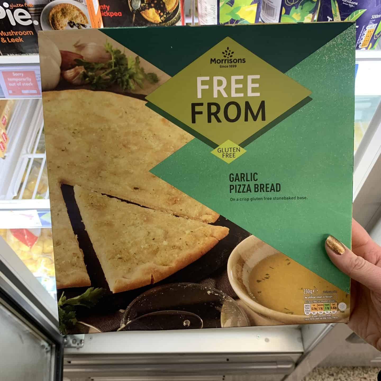 new gluten free products nov dec 2019