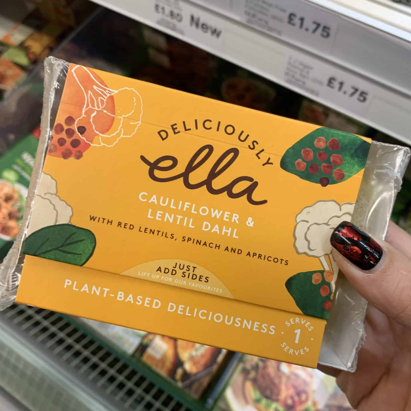 new gluten free products uk november 2019 9