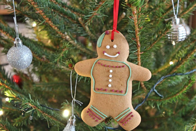 GLUTEN FREE CHRISTMAS GIFT IDEAS 2019