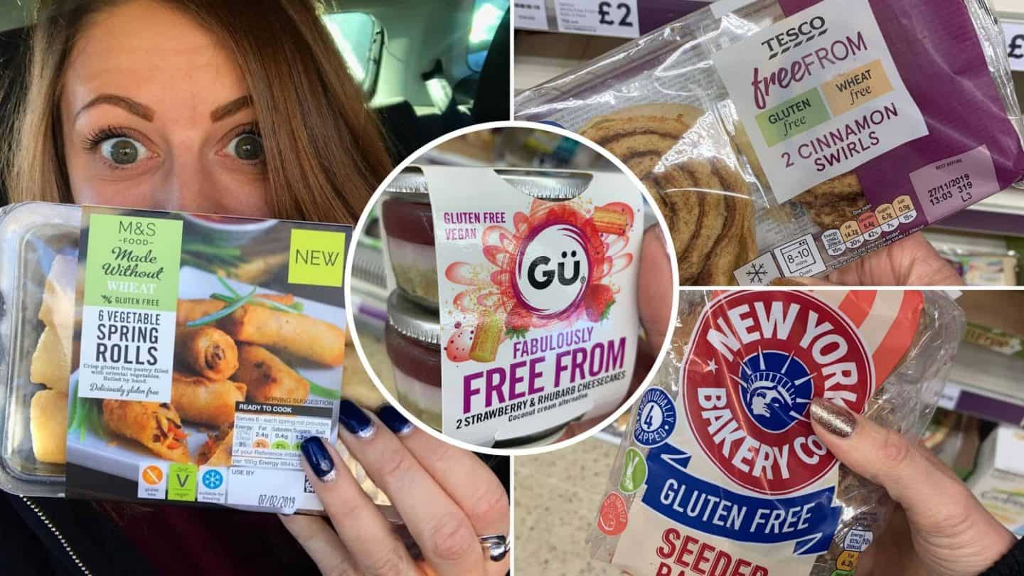 best new gluten free products of 2019