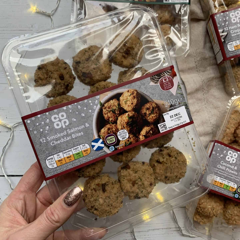 coop gluten free christmas food 2019 1