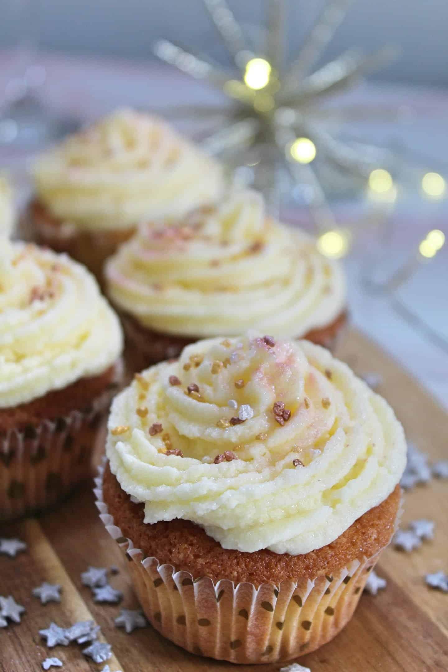 gluten free prosecco cupcakes recipe 20