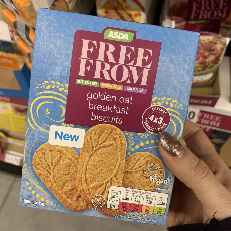 gluten free vegan products veganuary 2019 3
