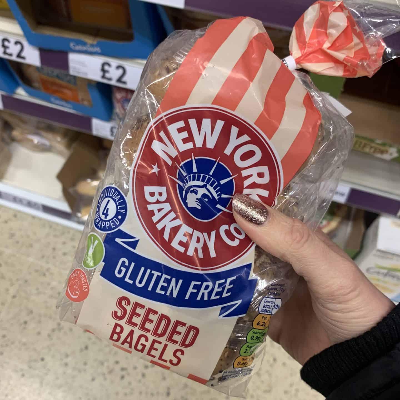 new gluten free foods december 2019 6
