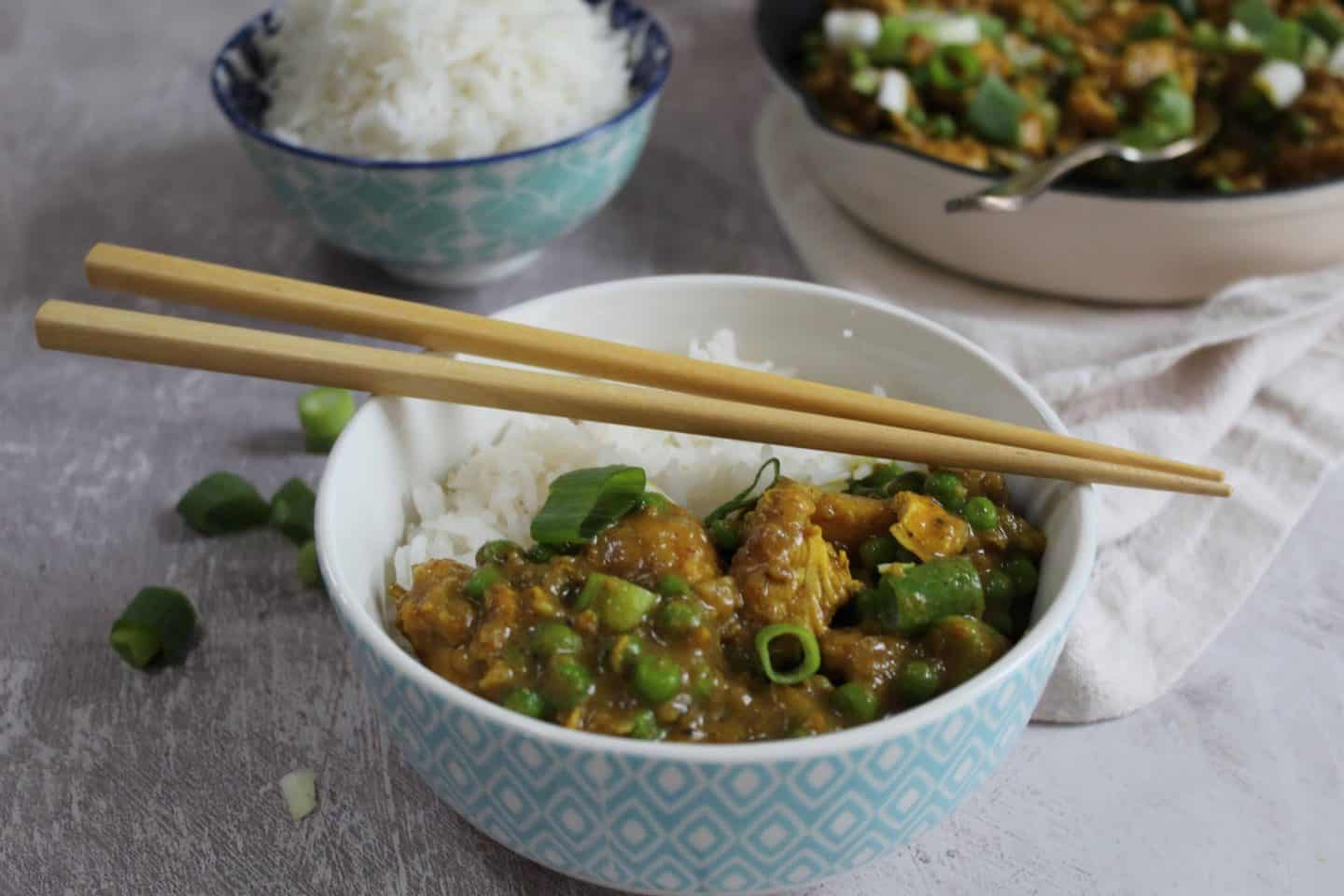 GLUTEN FREE CHINESE CURRY RECIPE 43