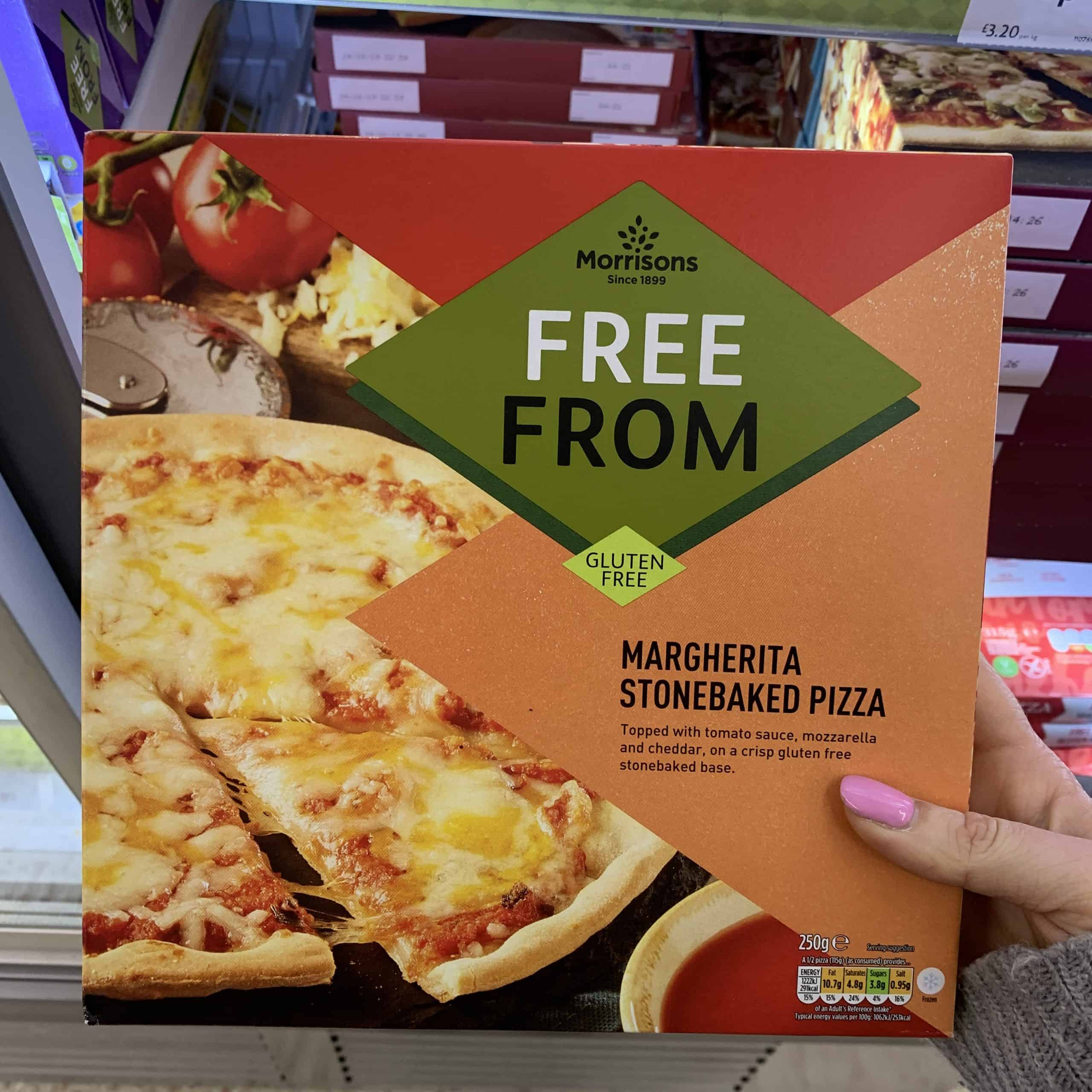 new gluten free products uk supermarkets 2020 10