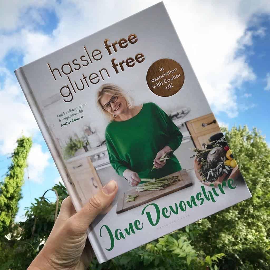 hassle free gluten free jane devonshire the best gluten free cookbooks