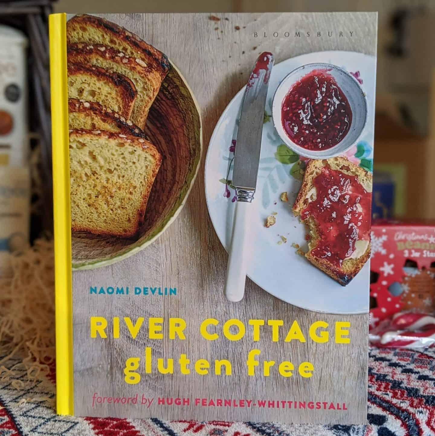 the best gluten free cookbooks naomi devlin river cottage gluten free