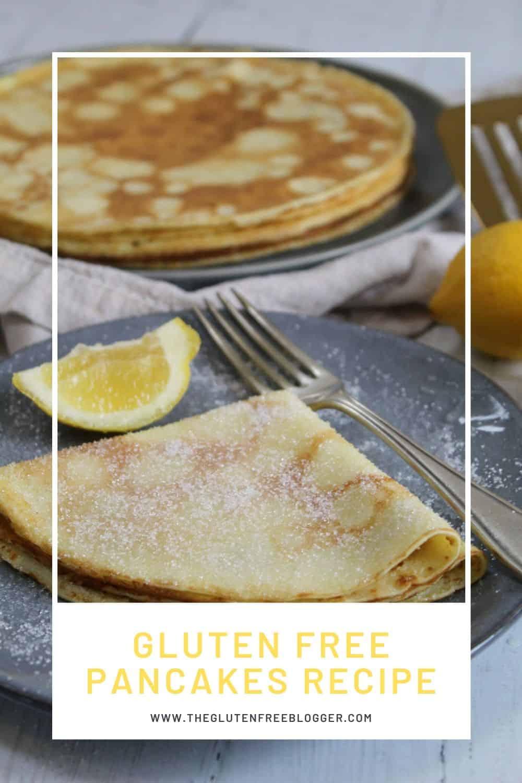 gluten free pancakes recipe crepe recipe without xanthan gum coeliac friendly (2)
