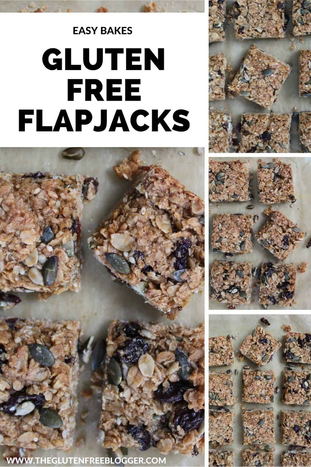 easy gluten free flapjack recipe simple baking with kids (1)