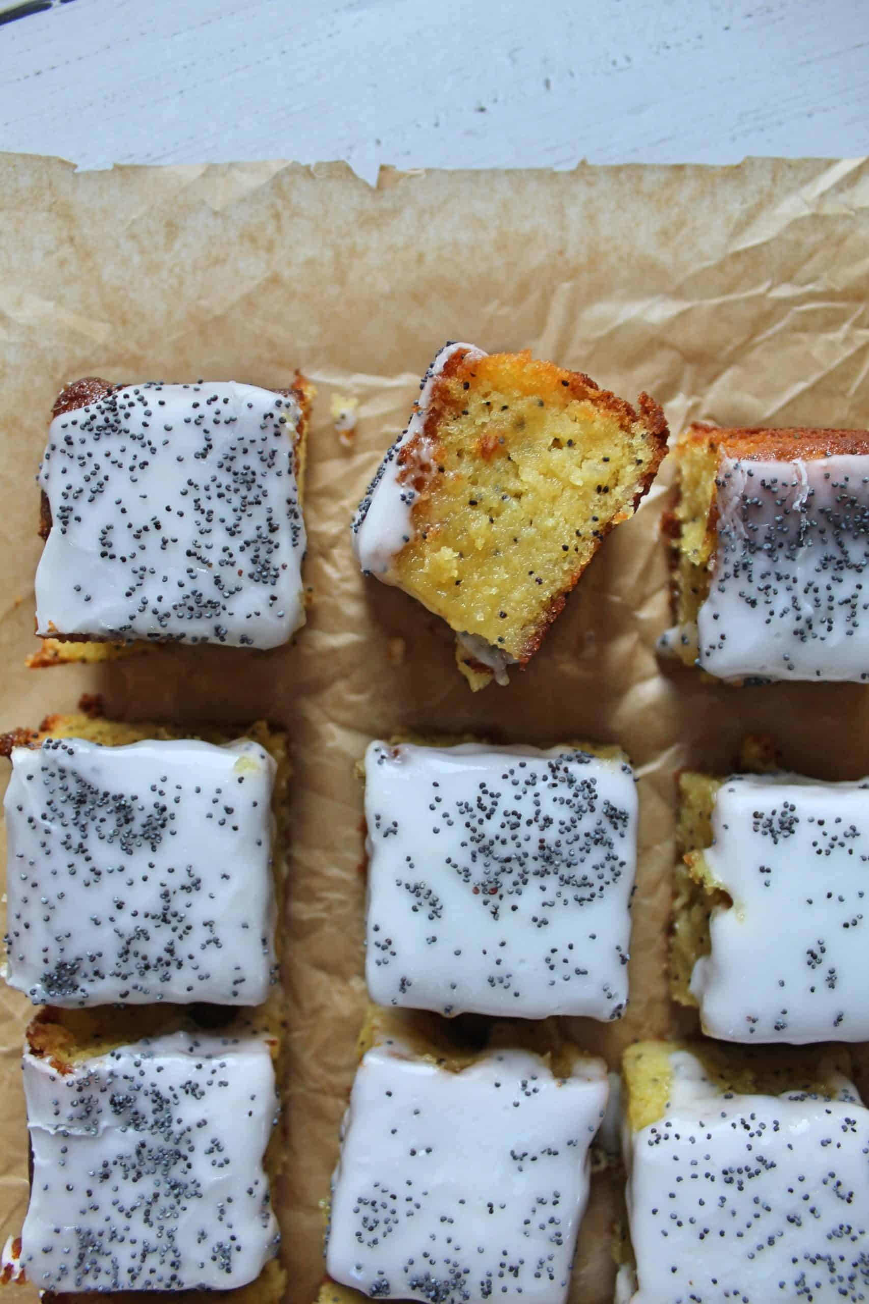 gluten free dairy free lemon poppyseed cake 39 copy