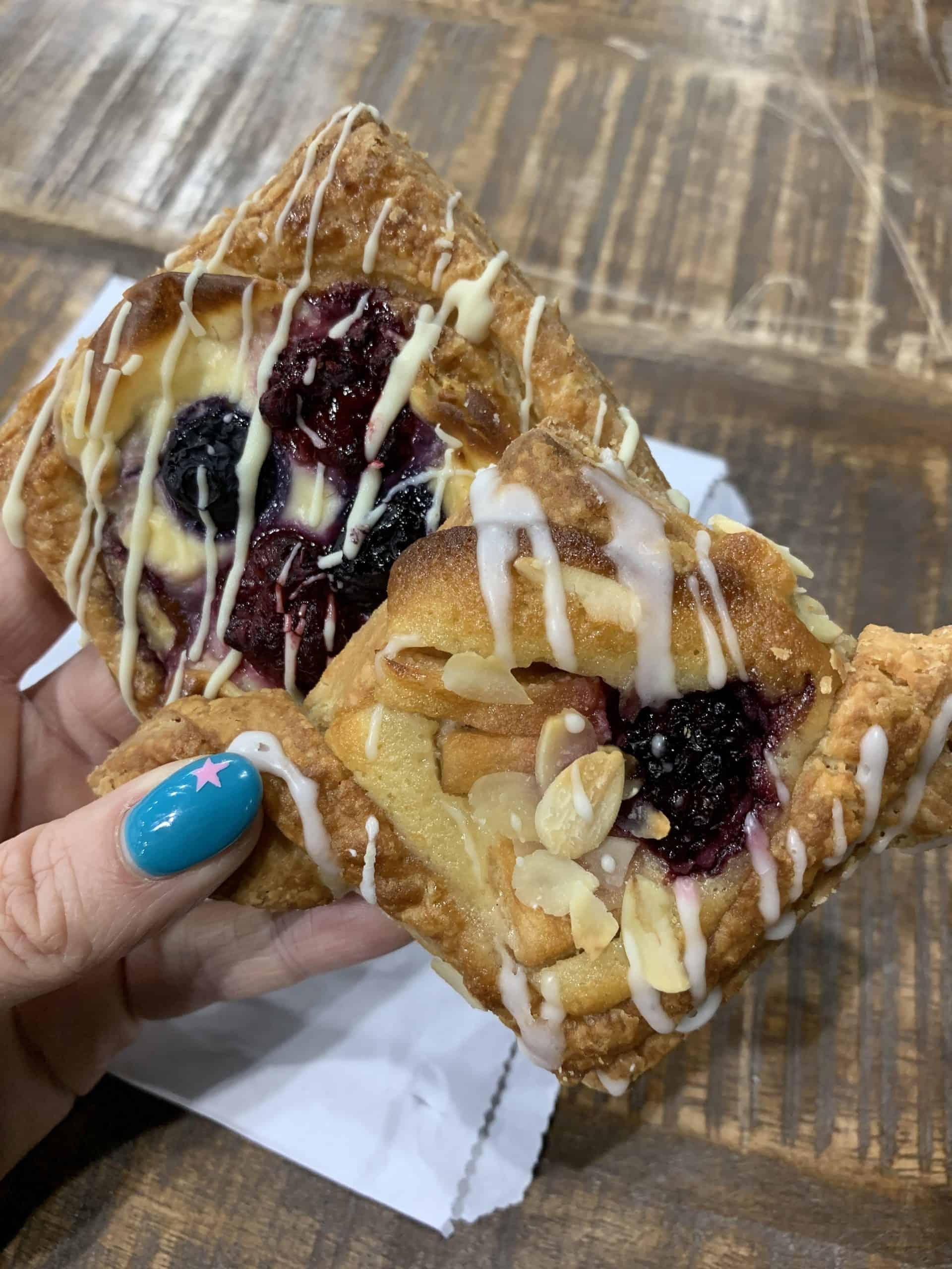 wildflours gluten free glasgow restaurants 2