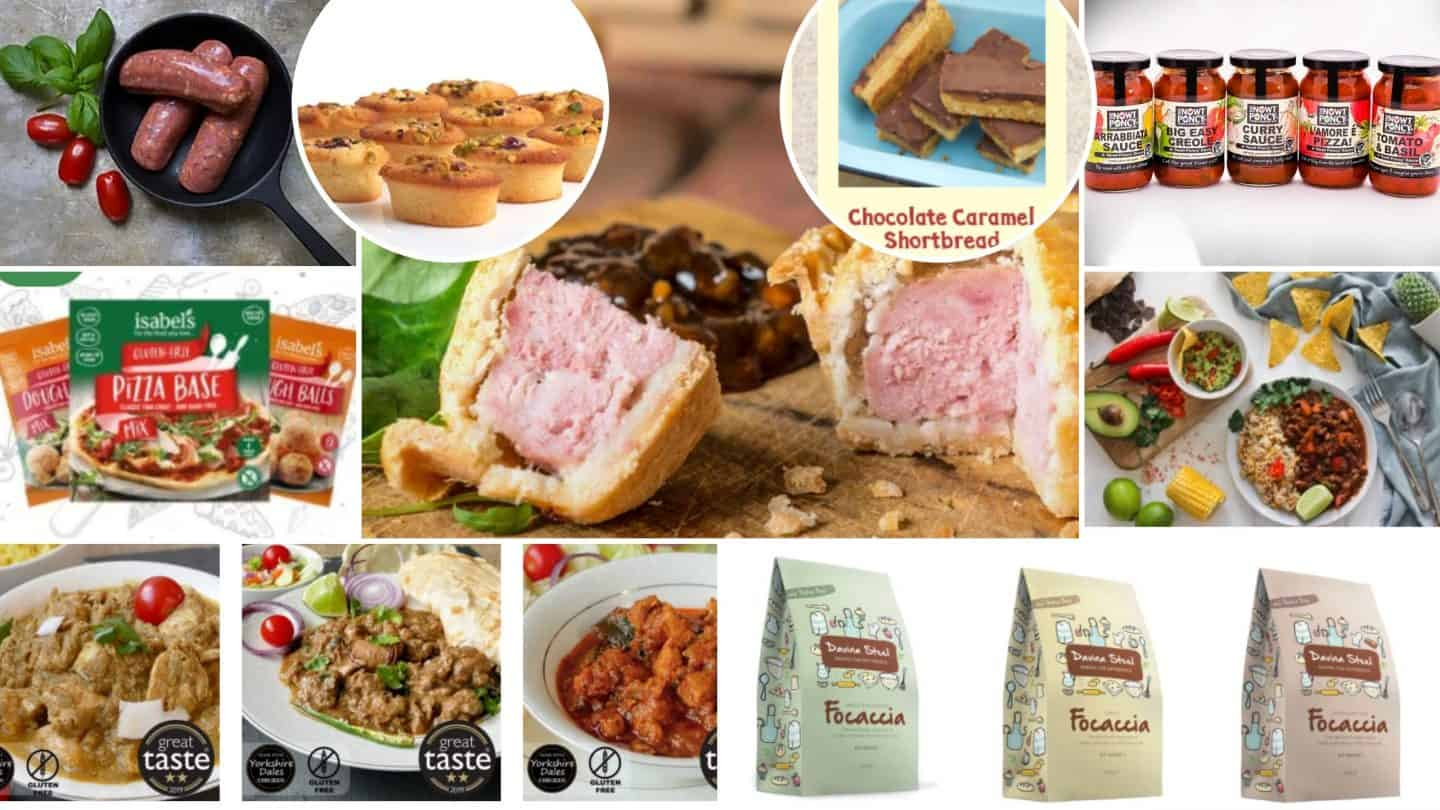 where can you buy gluten free food online