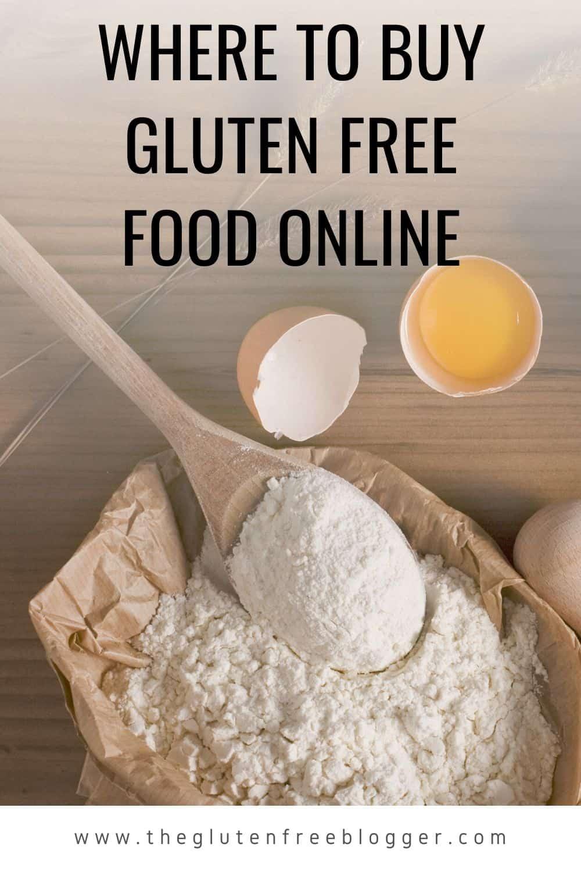 where to buy gluten free food online coeliac uk