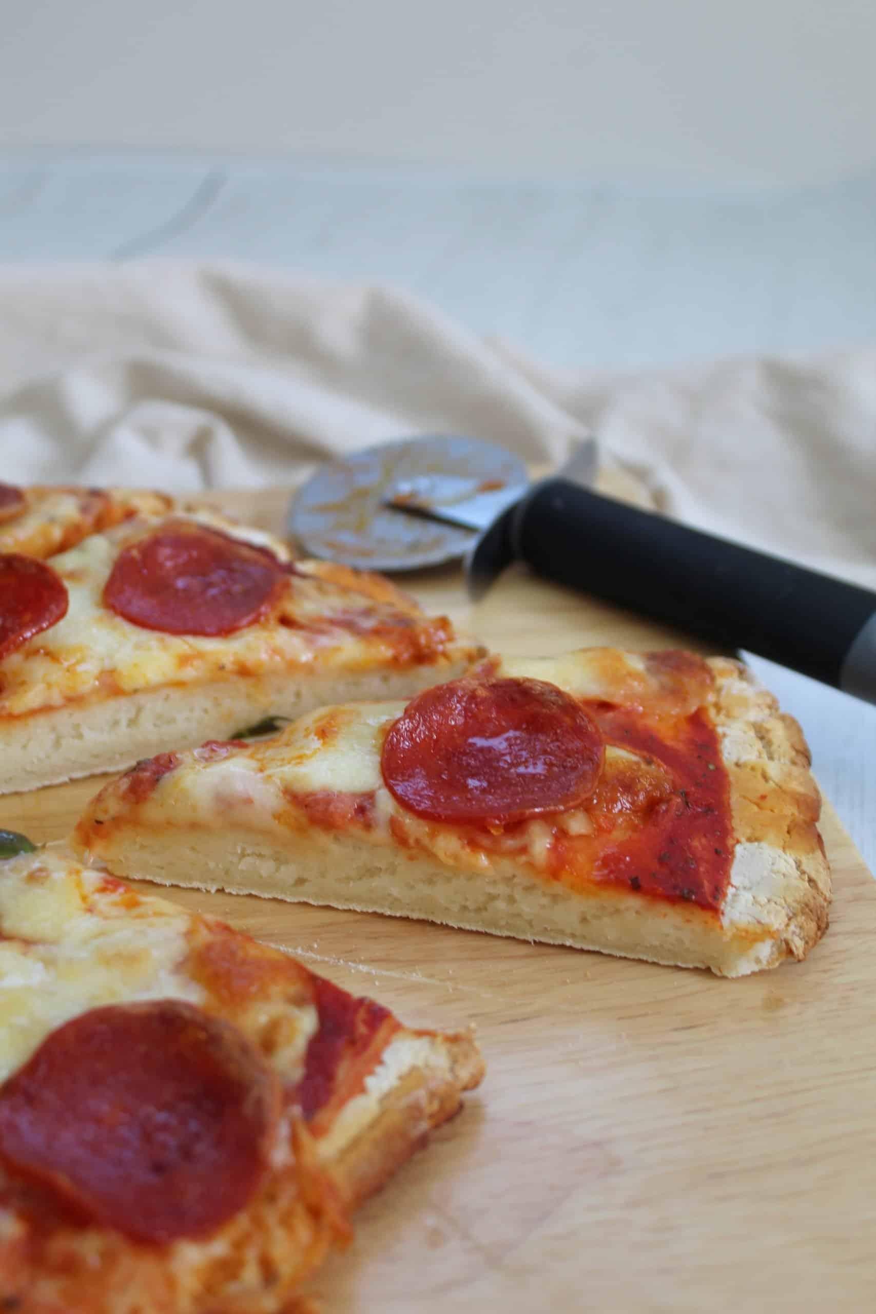 easy gluten free pizza recipe 58