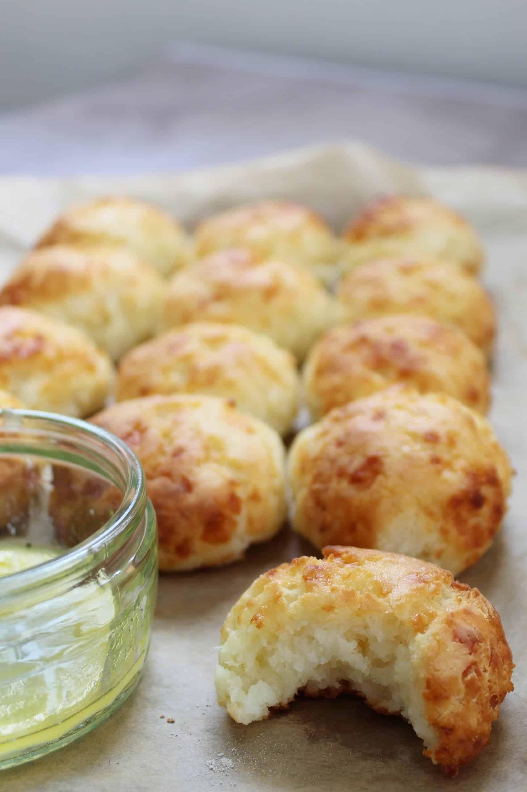 gluten free doughballs recipe no yeast 33