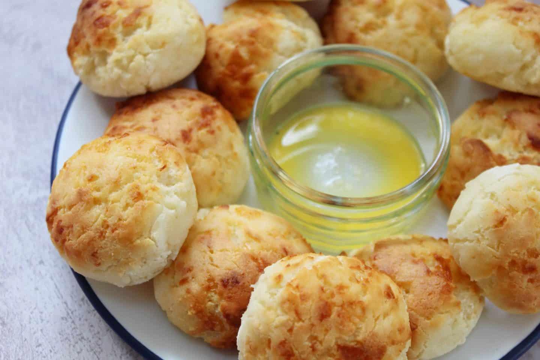 gluten free doughballs recipe no yeast 40
