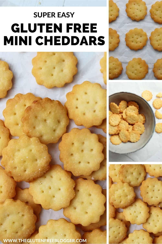 gluten free mini cheddars recipe cheese biscuits ritz crackers (1)