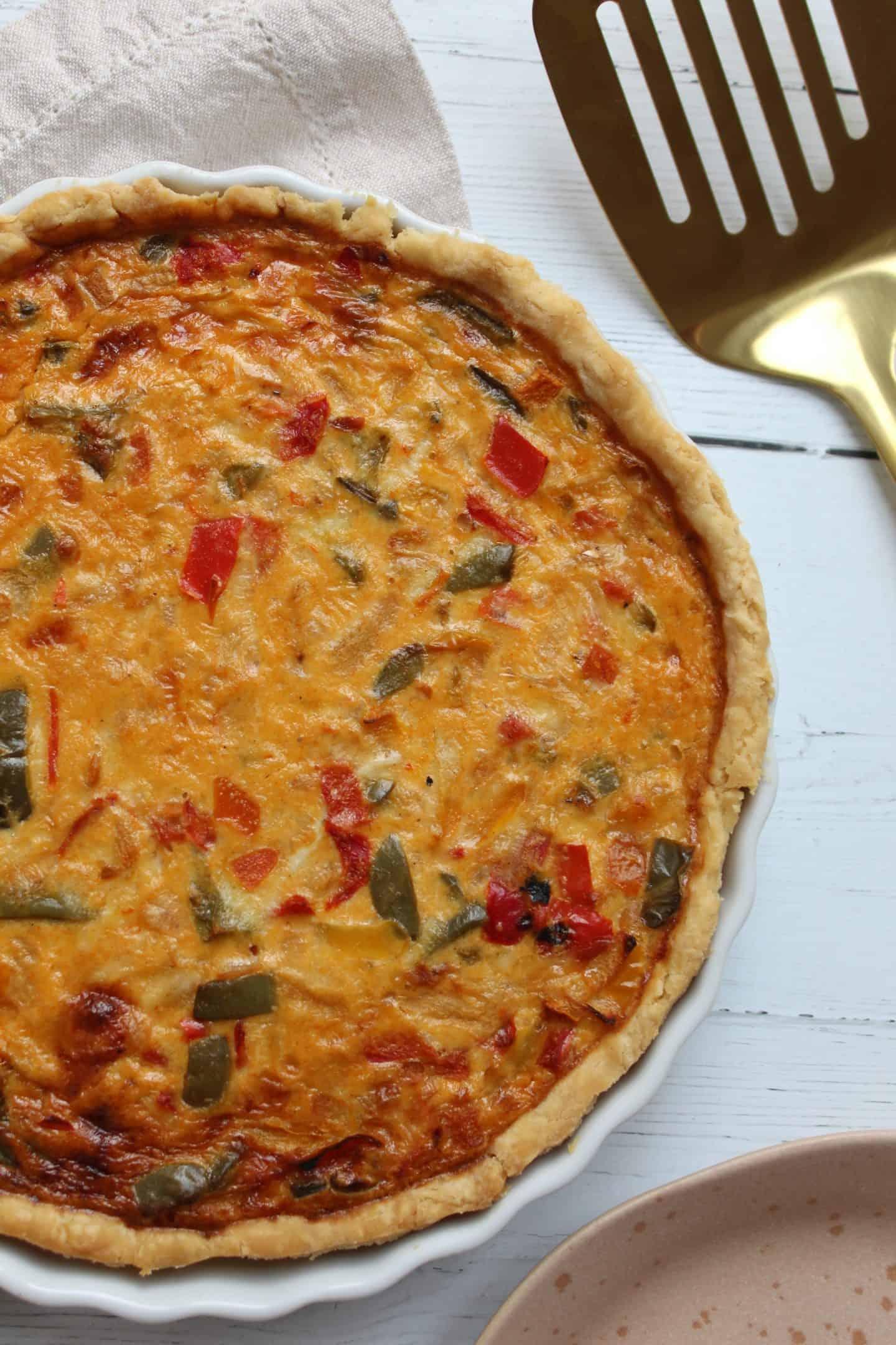 gluten free quiche recipe 13