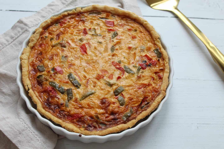 gluten free quiche recipe 2