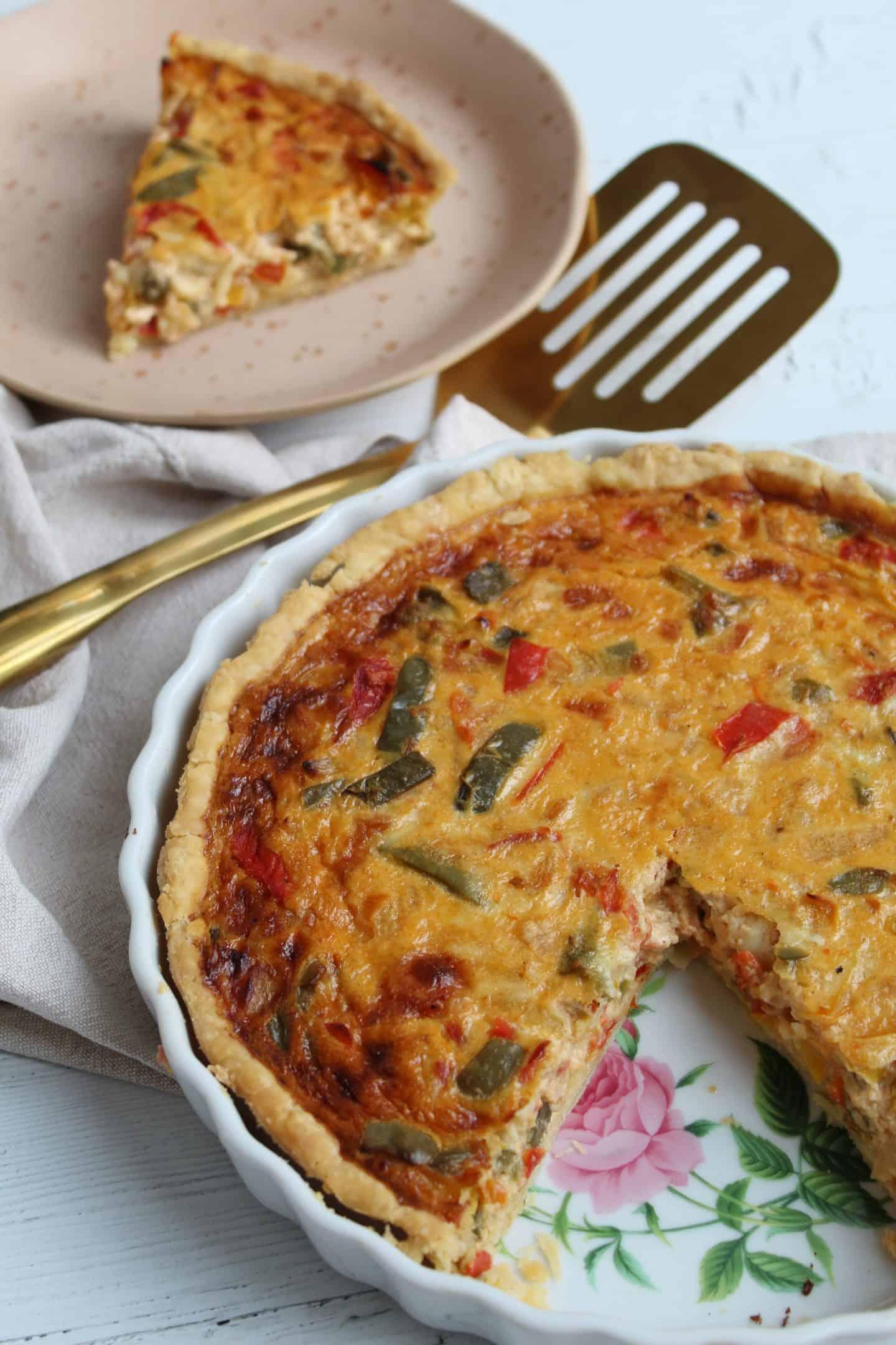 gluten free quiche recipe 46