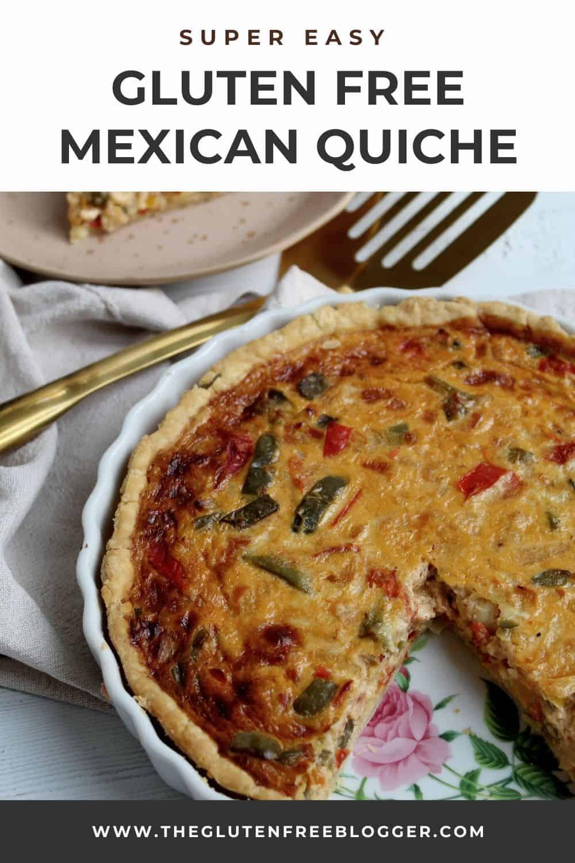 gluten free quiche recipe easy gluten free pastry mexican food (1)