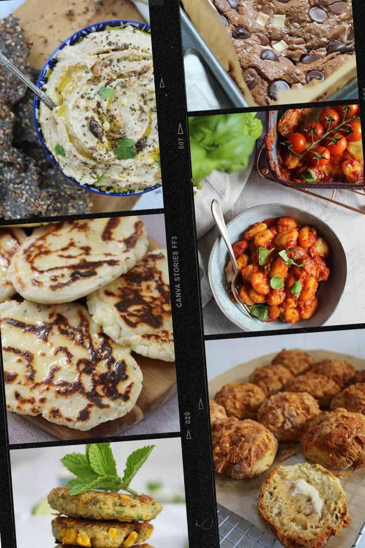 gluten free storecupboard recipes preview 2