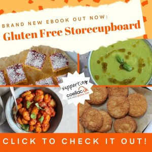 gluten free storecupboard ebook